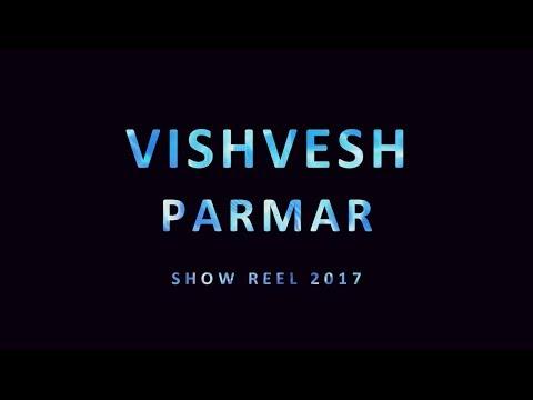vishvesh-parmar-|-show-reel-2017