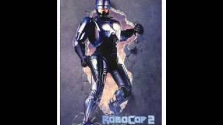 "Leonard Rosenman:""RoboCop 2"" (1991)-Main Theme"