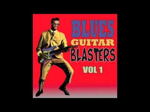 "Space Guitar - Johnny ""Guitar"" Watson"