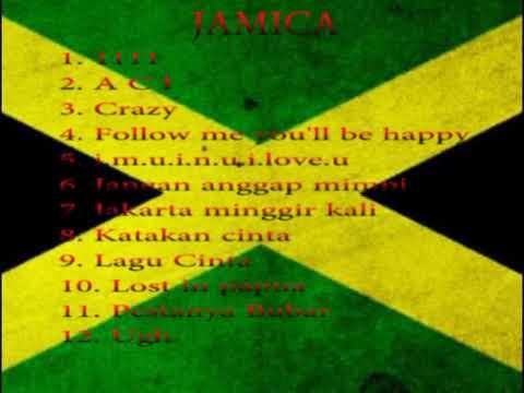 Jamica Reggae Nonstop Full Album