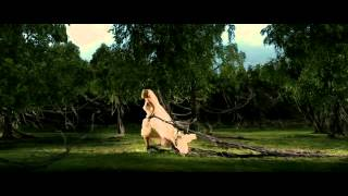 Melancholia, opening sequence