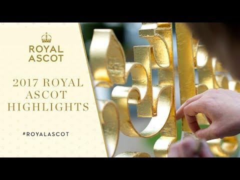 Royal Ascot 2017 | Highlights