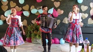 Фото Народный ансамбль песни Калина нарезка