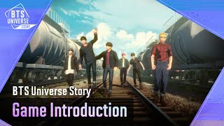 [BTS Universe Story] Introducing the new universe!