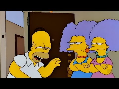 The Simpsons - Lisa call Marge is Marjorie from YouTube · Duration:  3 minutes 20 seconds