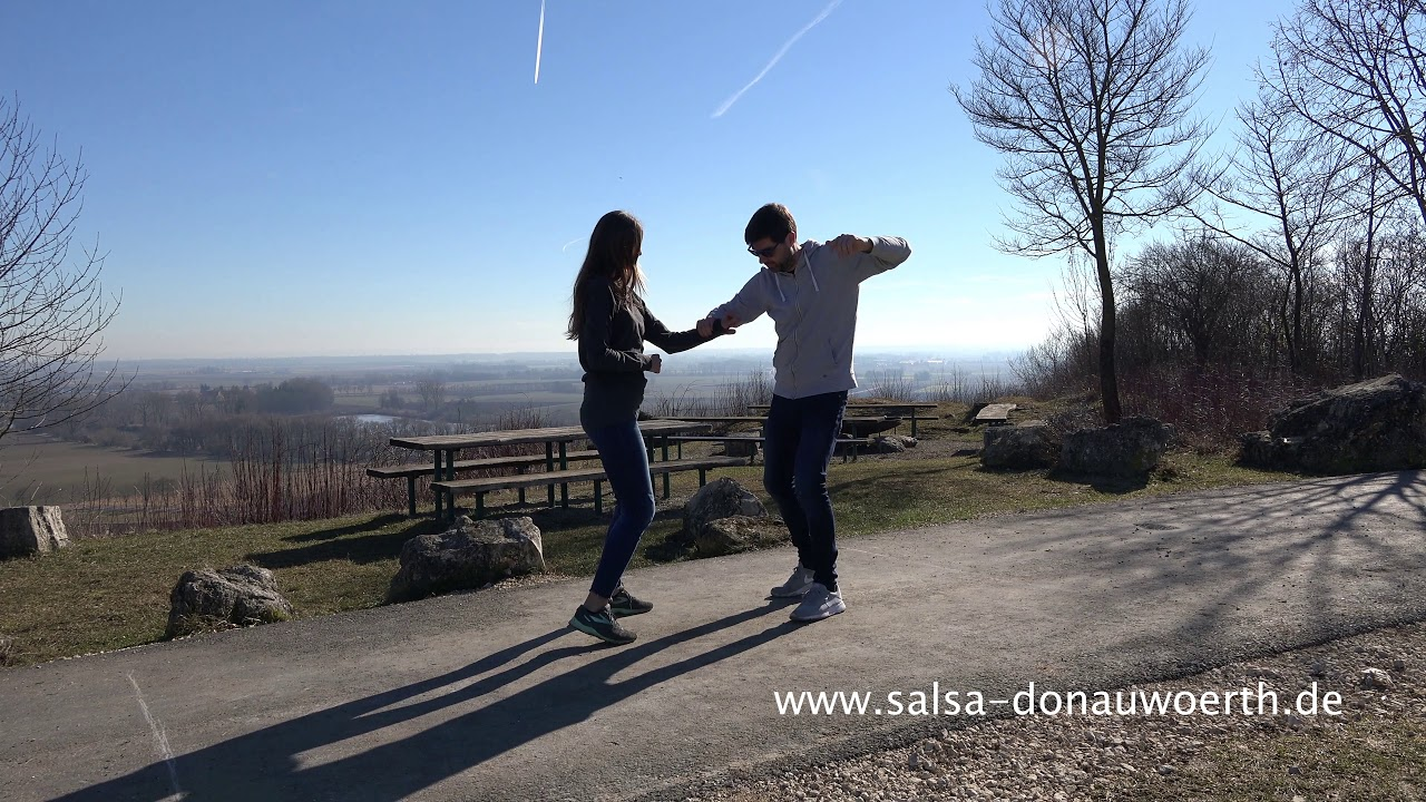Salsa-Dating stuttgart