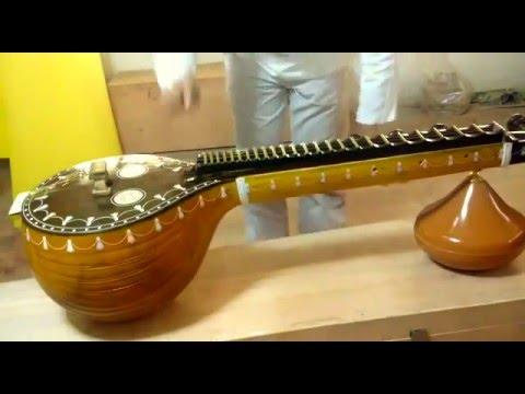 Veena Musical Store in Bangalore
