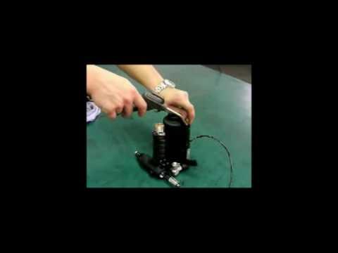 Par 02 Air Hydraulic Riveters Doovi