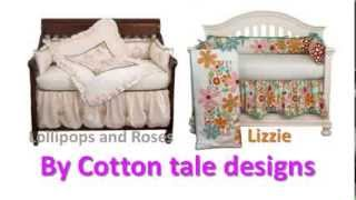 Baby Crib Sets |  Baby Bedding Ideas
