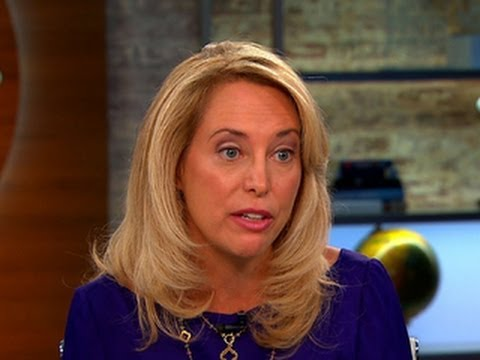 """Valerie Plame on NSA surveillance: """"potential for misuse is enormous"""""""