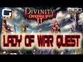 Divinity Original Sin 2 Lady Vengeance