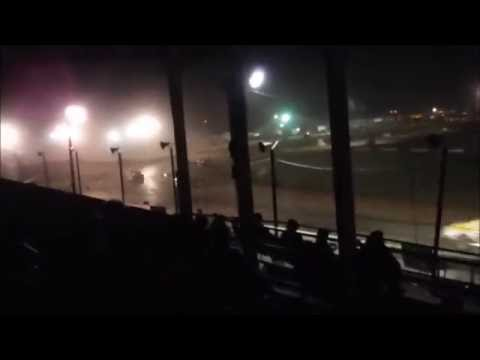 Fonda Speedway - September 24, 2016 - Super DIRTcar Pro Stock Main