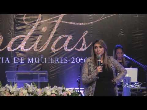 Soraya Moraes - Você é jóia ou bijuteria? Palavra muito boa!