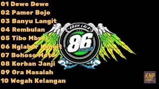 MG 86 Terbaru 2019 Special Album Cendol Dawet