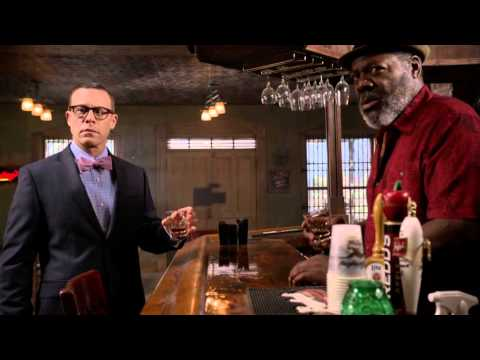 Banshee Season 4: Origins  Drown Burton Cinemax