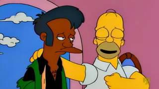 Yo aprendi que la vida es un fracaso tras otro - Frases Homero & Cia