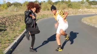 TZ ANTHEM CHALLENGE FRANCE - JUJU ON DAT BEAT DANCE