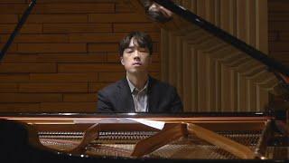 """Bach - Cantata, BWV 106 """"Gottes Zeit ist die allerbeste Zeit"""" - Sehun Kim"""