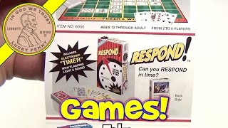 Jax Limited Games Brochure - Polygon, Pegs In The Park, Rock Paper Scissors, Sequence, Chips, Kazink