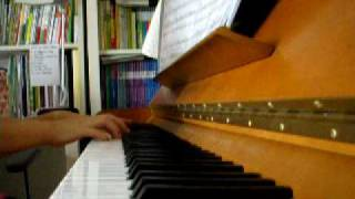 August Rush OST- Someday