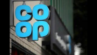 How-to Guide: Co-op F๐od Deliveries - Stuart (Delivery Platform)