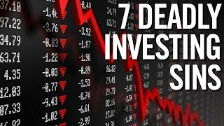 the 7 mistakes beginners make 📈 stock market for beginners