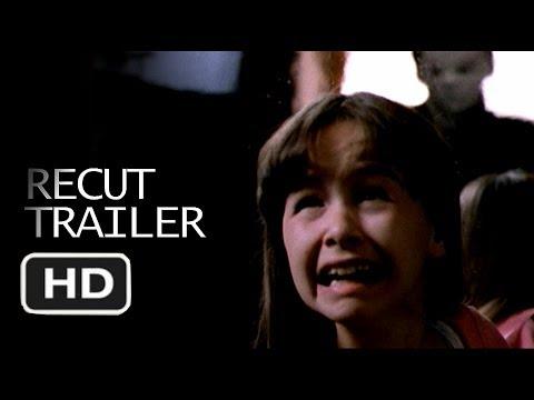 Halloween 4: The Return Of Michael Myers (1988) Modernized Trailer poster
