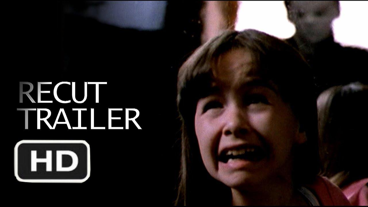 Halloween 4: The Return Of Michael Myers (1988) Modernized Trailer ...