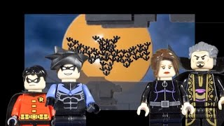 Our Lego Batman Adventure Season 2 part 5