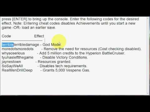 7 <b>starcraft</b> 2 <b>cheat codes</b> (Read discrip.) - YouTube