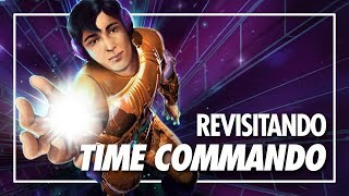 Time Commando | Gameplay | Retroscópio