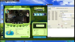 Cheat Lemonade Tycoon 2 New York Via Cheat engine