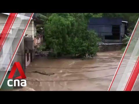 Cyclone Amphan: Volunteer in Bangladesh drowns while evacuating villagers