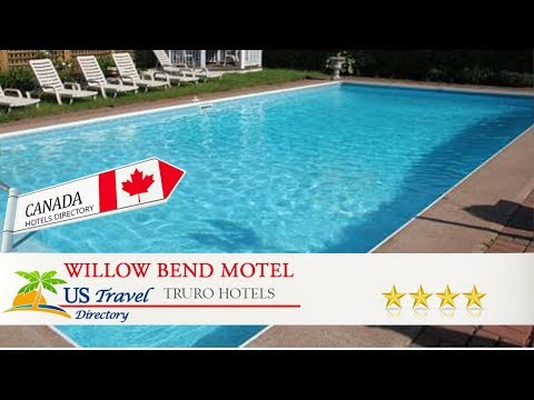 Willow Bend Motel - Truro Hotels, Canada