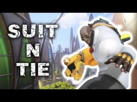 As Long As I Got My Suit N Tie!