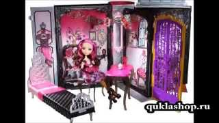 видео Куклашоп.рф Интернет магазин кукол и игрушек