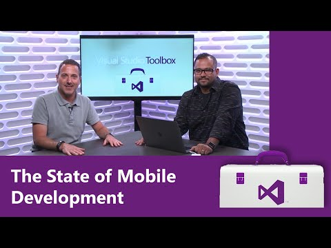 The State of Mobile Development
