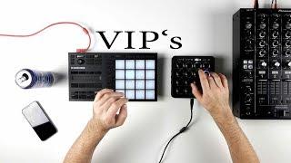 Skrillex & MUST DIE! - VIP's (SOUNTEC Edit)