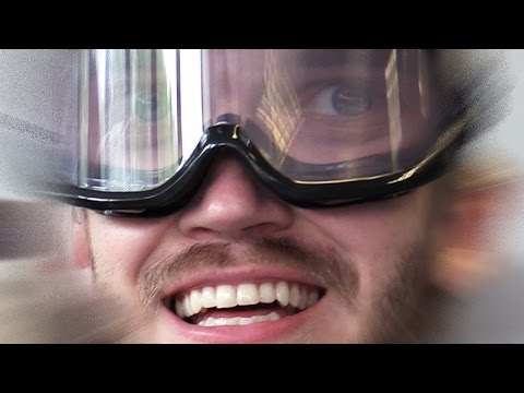 Thumbnail: THESE GLASSES MAKES YOU DRUNK