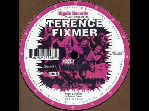 Terence Fixmer - Body pressure - Warm Body/Pressure EP - Gigolo 54