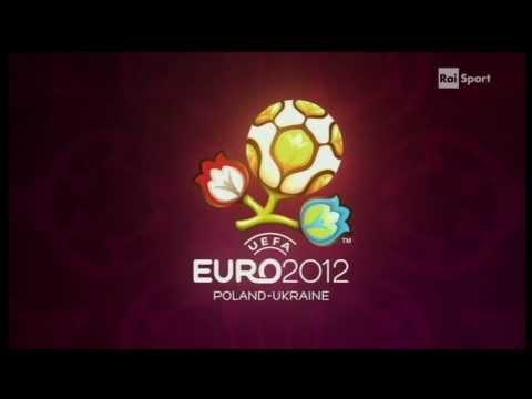 EURO 2012 Official Intro Original (RAI HD 1 8-06-2012)