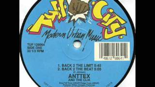 Anttex and the Clik - Yea I know Santa, He