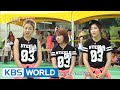 Let's Go! Dream Team II | 출발드림팀 II : Water War Special (2014.09.06)