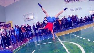 Поездка команды STREET WORKOUT KIEV на соревнования в Переяслов-Хмельницкий(Канал на YouTube: https://www.youtube.com/user/1DEXA1 STREET WORKOUT KIEV: http://vk.com/workoutkiev ARIZONE workout-team: ..., 2014-04-15T08:12:36.000Z)