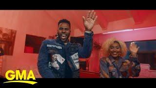 Download Lagu Jason Derulo performs his new single Take You Dancing GMA MP3