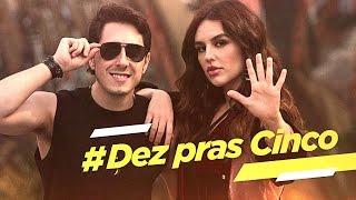 ♫  DEZ PRAS CINCO - Paródia DESPACITO / Luis Fonsi ft. Justin Bieber thumbnail