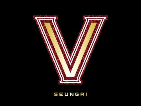 SeungRi - VVIP [FULL ALBUM]