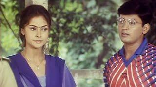 Kannedhire Thondrinal Movie Tamil - Movie Bgm[9/10] - பிரசாந்த் - சிம்ரன் - கண்ணெதிரே தோன்றினாள்...!