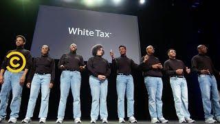 White Tax