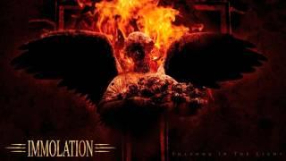 IMMOLATION Passion Kill